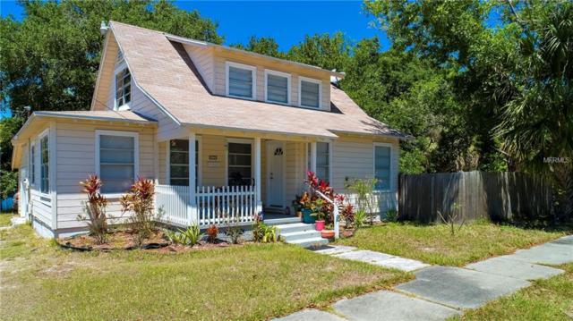 315 Taylor Avenue S, St Petersburg, FL 33705 (MLS #U8042612) :: Team Bohannon Keller Williams, Tampa Properties