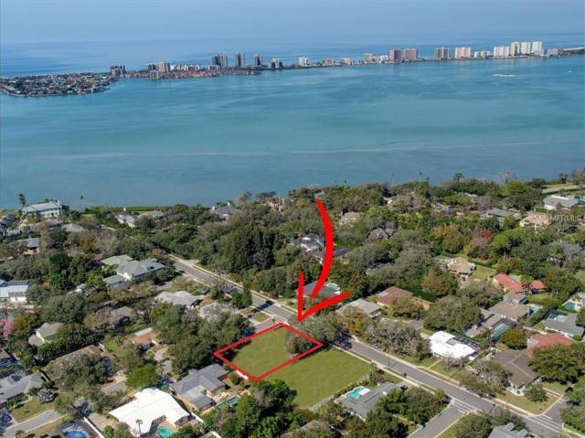 319 Rosery Road, Belleair, FL 33756 (MLS #U8042652) :: Premium Properties Real Estate Services