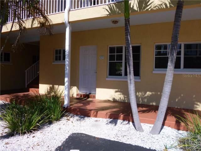 19417 Gulf Boulevard E-103, Indian Shores, FL 33785 (MLS #U8042673) :: Charles Rutenberg Realty