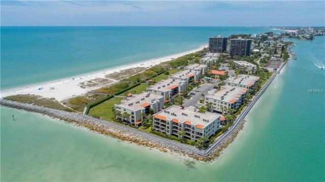 7403 Bayshore Drive #302, Treasure Island, FL 33706 (MLS #U8042685) :: Baird Realty Group