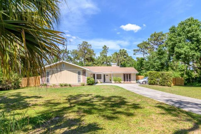 5928 S 95TH STREET Circle E, Bradenton, FL 34202 (MLS #U8042704) :: Dalton Wade Real Estate Group