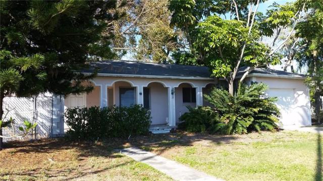 3307 E Debazan Avenue, St Pete Beach, FL 33706 (MLS #U8042746) :: Lockhart & Walseth Team, Realtors