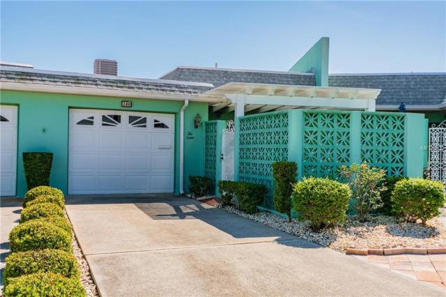 380 Boca Ciega Point Boulevard #509, St Petersburg, FL 33708 (MLS #U8042823) :: Florida Real Estate Sellers at Keller Williams Realty