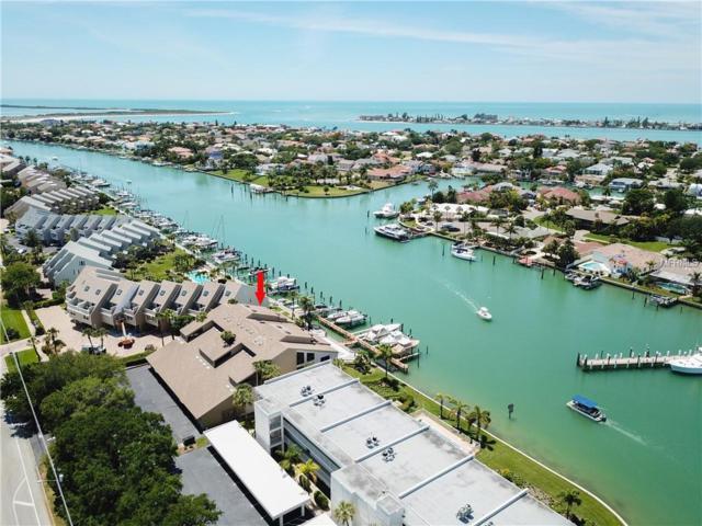350 Pinellas Bayway, Tierra Verde, FL 33715 (MLS #U8042894) :: American Realty