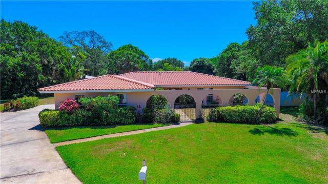 2452 Chase Circle, Clearwater, FL 33764 (MLS #U8042905) :: The Duncan Duo Team