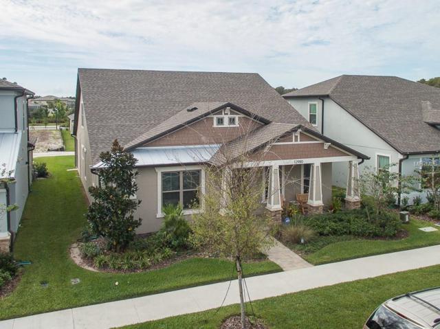 12980 Payton Street, Odessa, FL 33556 (MLS #U8042970) :: Team Bohannon Keller Williams, Tampa Properties