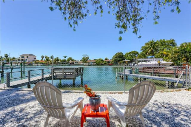 11460 8TH Street E, Treasure Island, FL 33706 (MLS #U8043070) :: Charles Rutenberg Realty
