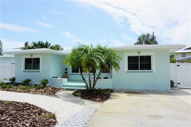 16206 1ST Street E, Redington Beach, FL 33708 (MLS #U8043321) :: American Realty