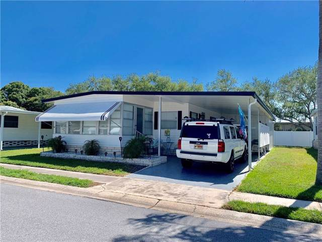 1100 S Belcher Road #94, Largo, FL 33771 (MLS #U8043820) :: Burwell Real Estate