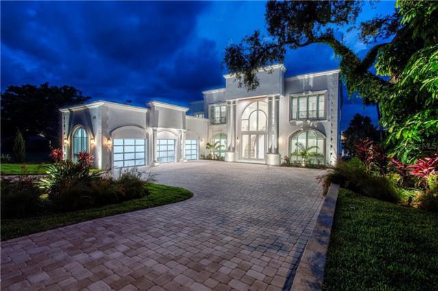 110 Harbor View Lane, Belleair Bluffs, FL 33770 (MLS #U8043911) :: Charles Rutenberg Realty