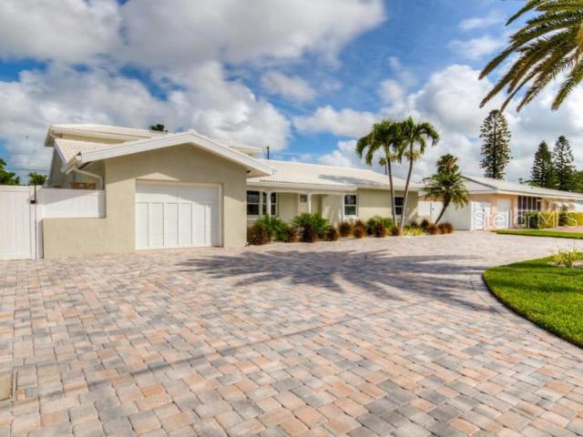 2270 E Vina Del Mar Boulevard, St Pete Beach, FL 33706 (MLS #U8043922) :: Lockhart & Walseth Team, Realtors
