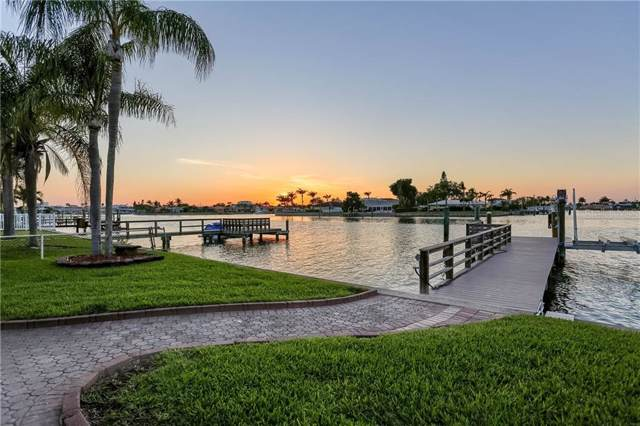 620 115TH Avenue, Treasure Island, FL 33706 (MLS #U8044010) :: Charles Rutenberg Realty