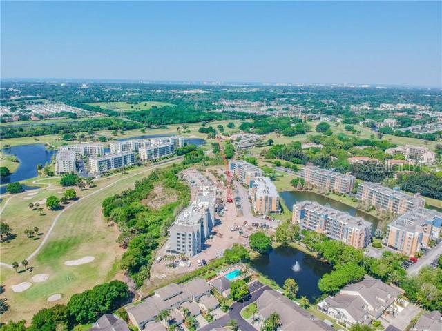 960 Starkey Road #9104, Largo, FL 33771 (MLS #U8044121) :: Burwell Real Estate