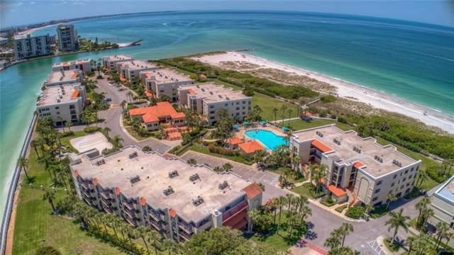 7532 Bayshore Drive #203, Treasure Island, FL 33706 (MLS #U8044381) :: Griffin Group