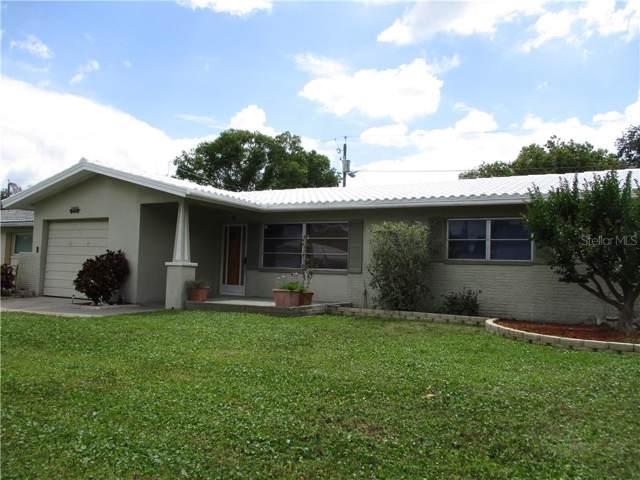 2360 Forest Drive, Clearwater, FL 33763 (MLS #U8044388) :: Team Bohannon Keller Williams, Tampa Properties