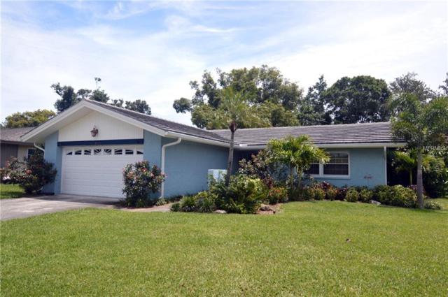 7465 132ND, Seminole, FL 33776 (MLS #U8044440) :: Team Bohannon Keller Williams, Tampa Properties