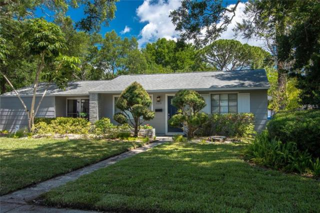 7219 4TH Avenue N, St Petersburg, FL 33710 (MLS #U8044629) :: Lockhart & Walseth Team, Realtors