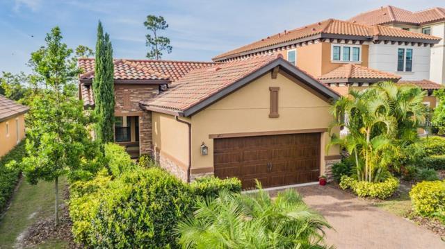 1471 Marinella Drive, Palm Harbor, FL 34683 (MLS #U8044653) :: Delgado Home Team at Keller Williams