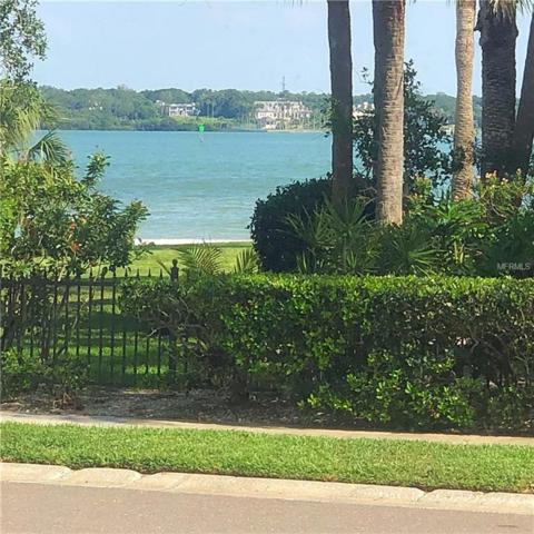 855 Bayway Boulevard #105, Clearwater, FL 33767 (MLS #U8044695) :: Burwell Real Estate
