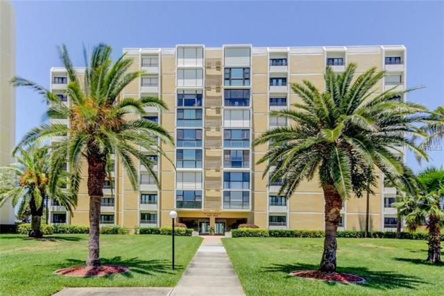 851 Bayway Boulevard #207, Clearwater, FL 33767 (MLS #U8044702) :: Burwell Real Estate