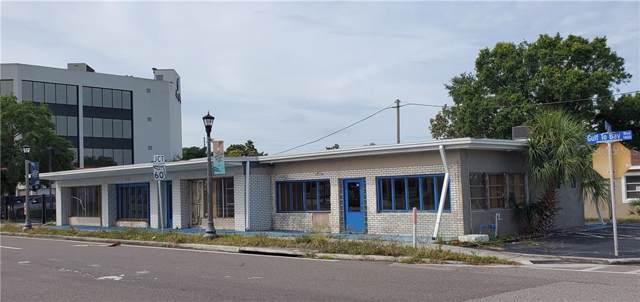1487 Gulf To Bay Boulevard, Clearwater, FL 33755 (MLS #U8044748) :: Armel Real Estate