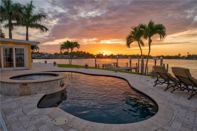 4330 Miller Drive, St Pete Beach, FL 33706 (MLS #U8044793) :: Lockhart & Walseth Team, Realtors