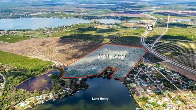 Lake Placid, FL 33852 :: The Heidi Schrock Team