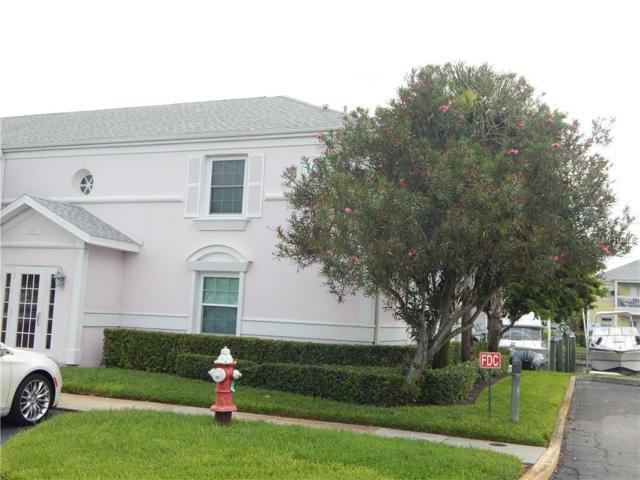 4827 Coquina Key Drive SE D, St Petersburg, FL 33705 (MLS #U8044864) :: Charles Rutenberg Realty