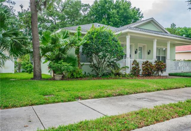 818 Virginia Avenue, Tarpon Springs, FL 34689 (MLS #U8044912) :: The Duncan Duo Team