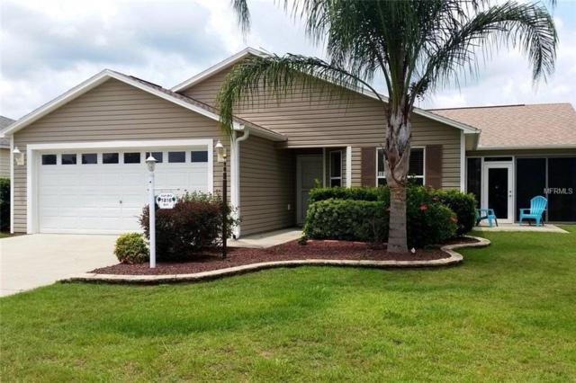 1816 Harding Path, The Villages, FL 32162 (MLS #U8045248) :: Dalton Wade Real Estate Group