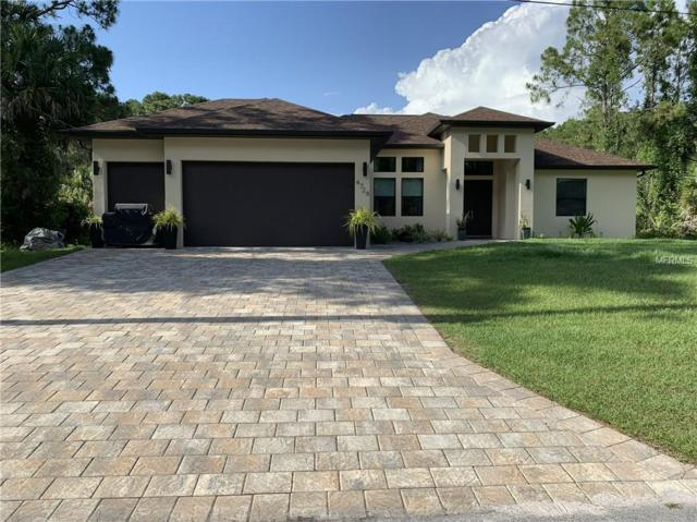 4728 Abernant Avenue, North Port, FL 34287 (MLS #U8045259) :: Team Bohannon Keller Williams, Tampa Properties