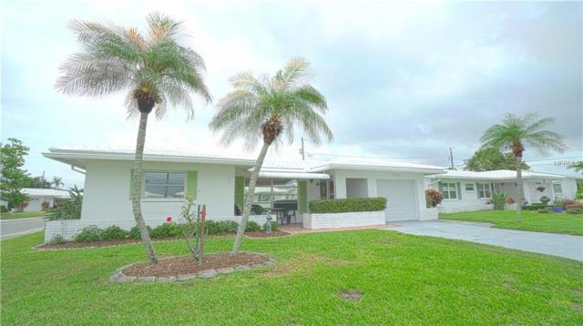 10033 40TH Street N, Pinellas Park, FL 33782 (MLS #U8045264) :: Medway Realty