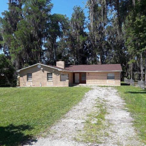 12526 Moon Lake Circle, New Port Richey, FL 34654 (MLS #U8045424) :: The Duncan Duo Team