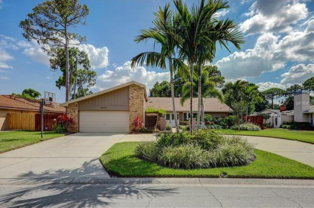 13870 Whisperwood Drive, Clearwater, FL 33762 (MLS #U8045477) :: Dalton Wade Real Estate Group
