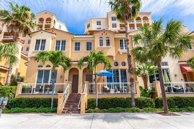505 Mandalay Avenue #55, Clearwater, FL 33767 (MLS #U8045519) :: Armel Real Estate
