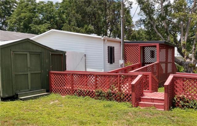 13339 3RD Street, Dade City, FL 33525 (MLS #U8045730) :: Team Bohannon Keller Williams, Tampa Properties