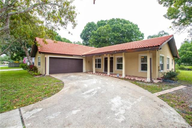 3151 Tern Way, Clearwater, FL 33762 (MLS #U8045813) :: Jeff Borham & Associates at Keller Williams Realty