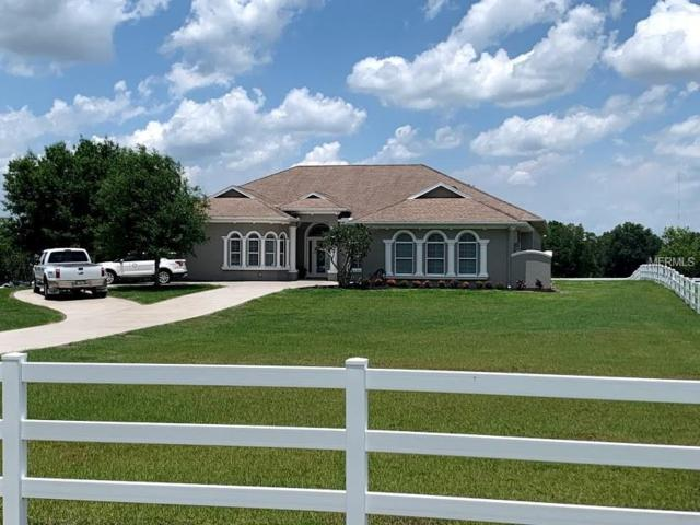 2655 Ranch Club Boulevard, Myakka City, FL 34251 (MLS #U8045987) :: Bustamante Real Estate