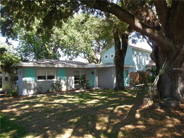 1958 N Albany Drive E, Clearwater, FL 33765 (MLS #U8046012) :: White Sands Realty Group