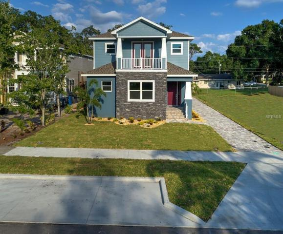 305 Park Boulevard, Oldsmar, FL 34677 (MLS #U8046140) :: Jeff Borham & Associates at Keller Williams Realty