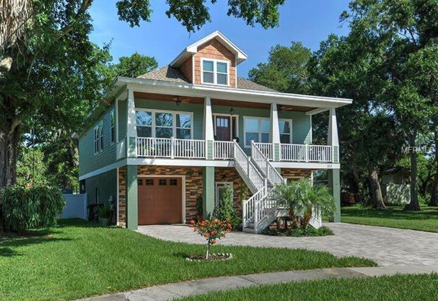 208 Fairfield Street, Oldsmar, FL 34677 (MLS #U8046146) :: Jeff Borham & Associates at Keller Williams Realty