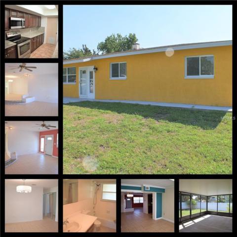 4811 Chancellor Street NE, St Petersburg, FL 33703 (MLS #U8046147) :: Lockhart & Walseth Team, Realtors