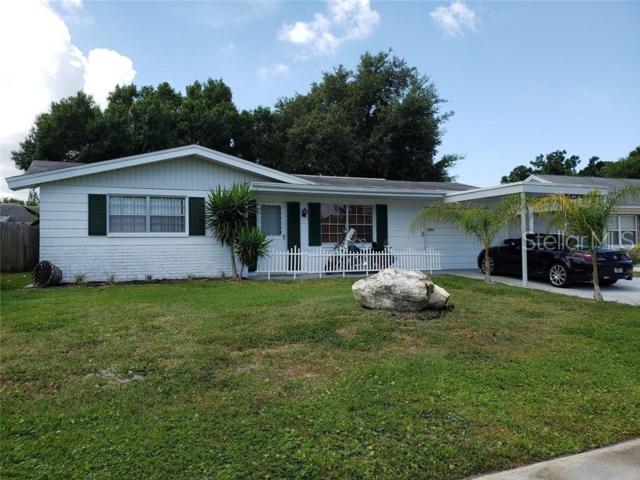 3634 Sail Drive, New Port Richey, FL 34652 (MLS #U8046275) :: The Duncan Duo Team