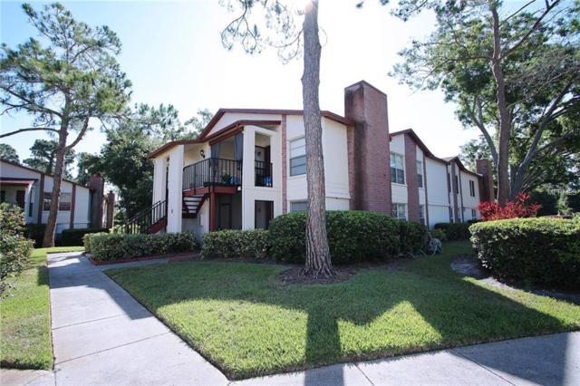 3455 Countryside Boulevard #15, Clearwater, FL 33761 (MLS #U8046425) :: Armel Real Estate