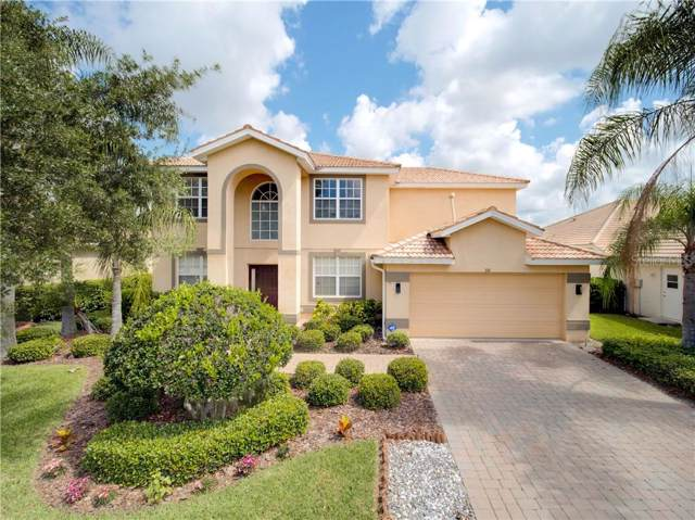 7111 68TH Drive E, Bradenton, FL 34203 (MLS #U8046432) :: Florida Real Estate Sellers at Keller Williams Realty