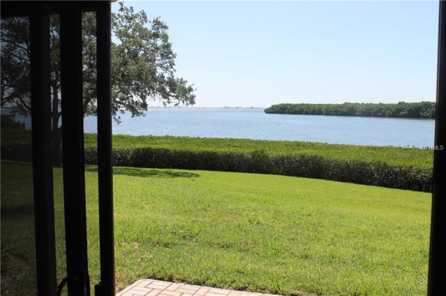 1111 N Bayshore Boulevard F5, Clearwater, FL 33759 (MLS #U8046434) :: Keller Williams On The Water Sarasota