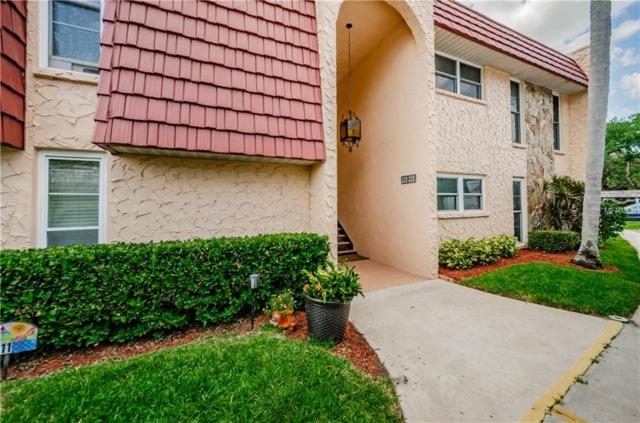 212 Buttonwood Circle #212, Seminole, FL 33777 (MLS #U8046444) :: American Realty