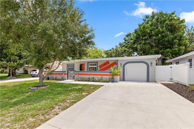 1343 S Hillcrest Avenue, Clearwater, FL 33756 (MLS #U8046597) :: The Duncan Duo Team
