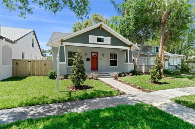 242 35TH Avenue N, St Petersburg, FL 33704 (MLS #U8046729) :: The Duncan Duo Team