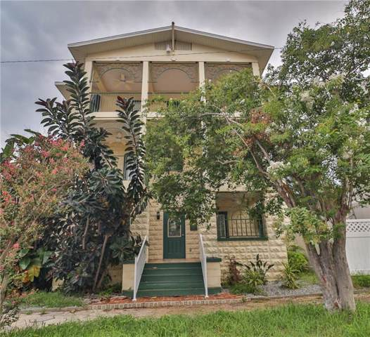357 5TH Street S, St Petersburg, FL 33701 (MLS #U8046800) :: Charles Rutenberg Realty
